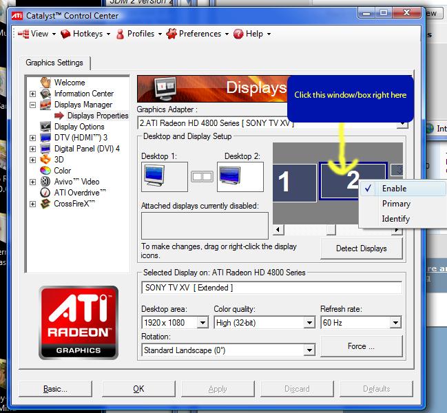 ATI Catalyst Radeon Display Driver Driver - TechSpot
